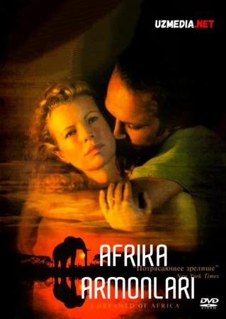 Afrika armonlari Uzbek tilida O'zbekcha tarjima kino 2000 Full HD tas-ix skachat