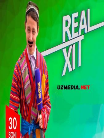 Real Xit Barcha sonlari Реал Хит Барча сонлари 2021 Full HD tas-ix skachat