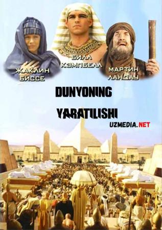 Dunyoning yaratilishi Payg'ambarlar qissasi Barcha qismlar O'zbekcha tarjima serial 2000 Full HD tas-ix skachat