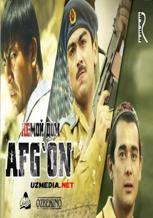 Afg'on (o'zbek film) | Афгон (узбекфильм) 2011 Full HD tas-ix skachat