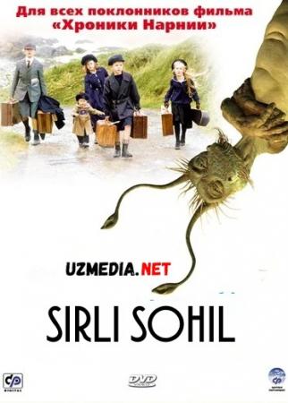 Sirli sohil / Sirli soxil / Besh bola va sehr Uzbek tilida O'zbekcha tarjima kino 2004 Full HD tas-ix skachat