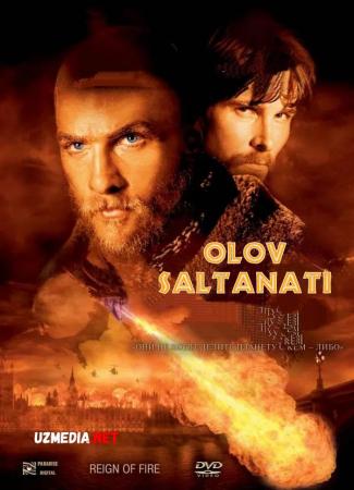 Olov saltanati Premyera Uzbek tilida O'zbekcha tarjima kino 2002 Full HD tas-ix skachat