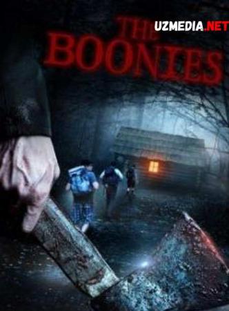 Фильм Буны  ужас (2021) смотреть онлайн в TAS-IX бесплатно