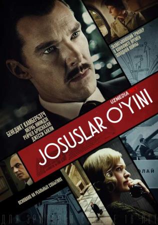 Josuslar o'yini Premyera Uzbek tilida O'zbekcha tarjima kino 2021 Full HD tas-ix skachat