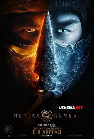 Mortal Kombat 2 Premyera 2025 Uzbek tilida O'zbekcha tarjima kino Full HD tas-ix skachat