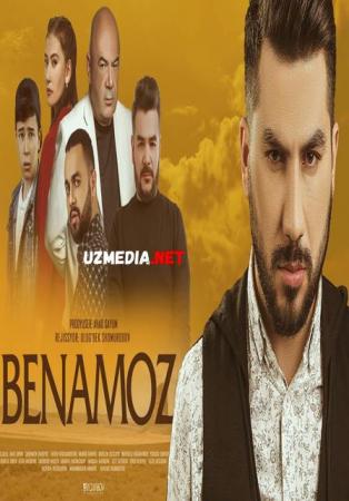 Benamoz (o'zbek film) | Бенамоз (узбекфильм) 2021 Full HD tas-ix skachat