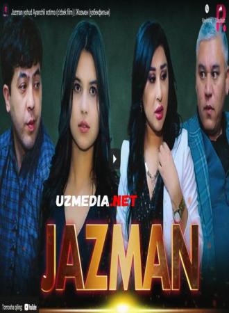 Jazman yohud Ayanchli xotima (o'zbek film) | Жазман (узбекфильм) 2021 Full HD tas-ix skachat
