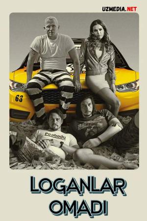 Loganlar omadi Premyera Uzbek tilida O'zbekcha tarjima kino 2017 Full HD tas-ix skachat