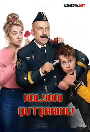 Kolyani qutqaring! Rossiya filmi Premyera 2020 Uzbek tilida O'zbekcha tarjima kino Full HD tas-ix skachat