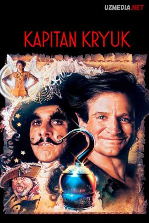 Kapitan Kryuk Uzbek tilida O'zbekcha tarjima kino 1991 Full HD tas-ix skachat