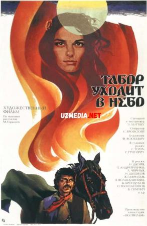 Tabor ko'kka yo'l oladi SSSR filmi Uzbek tilida O'zbekcha tarjima kino 1976 Full HD tas-ix skachat