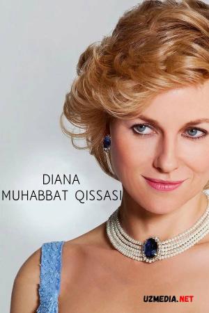 Diana: Muhabbat qissasi Uzbek tilida O'zbekcha tarjima kino 2013 Full HD tas-ix skachat