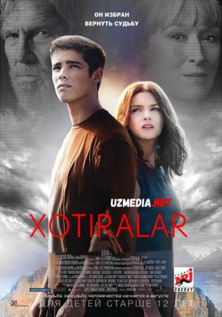 Xotiralar / Hotiralar Uzbek tilida O'zbekcha tarjima kino 2014 Full HD tas-ix skachat
