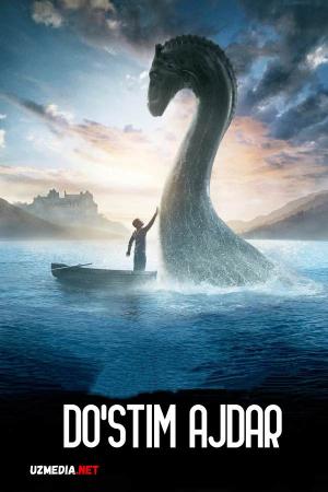 Do'stim ajdar / Suv oti / Mening uy dinozavrim Uzbek tilida O'zbekcha tarjima kino 2007 Full HD tas-ix skachat