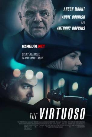 Virtuoz Uzbek tilida O'zbekcha tarjima kino 2021 Full HD tas-ix skachat