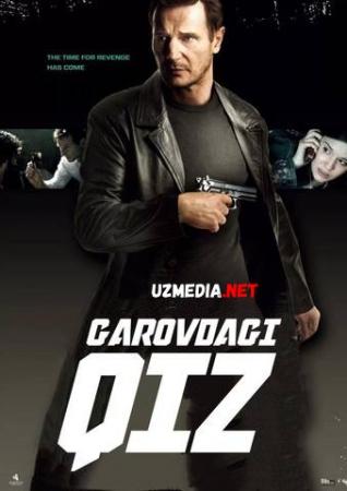 Garovdagi Qiz / Garovdagilar 1 Uzbek tilida O'zbekcha tarjima kino 2007 HD tasix skachat