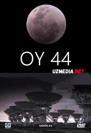 Oy 44 / Qirq to'rtinchi oy Uzbek tilida O'zbekcha tarjima kino 1990 Full HD tas-ix skachat