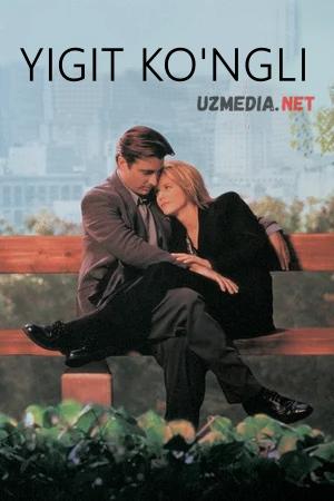 Yigit ko'ngli Uzbek tilida O'zbekcha tarjima kino 1994 Full HD tas-ix skachat
