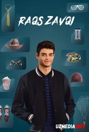 Raqs zavqi Uzbek tilida O'zbekcha tarjima kino 2019 Full HD tas-ix skachat