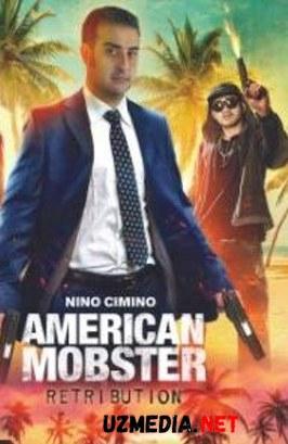 Amerika mafiozi: Qasos Uzbek tilida O'zbekcha tarjima kino 2021 Full HD tas-ix skachat