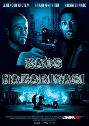 Xaos nazariyasi / Haos nazariyasi Uzbek tilida O'zbekcha tarjima kino 2005 Full HD tas-ix skachat