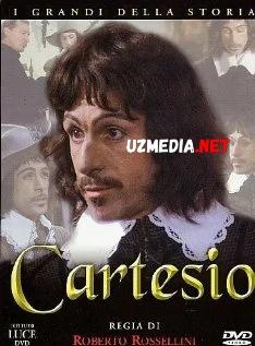 Rene Dekart (Biografik, Hujjatli film) 1974 Uzbek tilida O'zbekcha tarjima kino Full HD tas-ix skachat