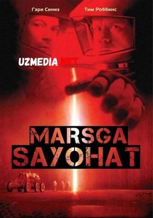 Marsga sayohat 2000 Uzbek tilida O'zbekcha tarjima kino Full HD tas-ix skachat