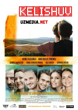 Kelishuv Turk kino Premyera Uzbek tilida O'zbekcha tarjima kino 2013 Full HD tas-ix skachat