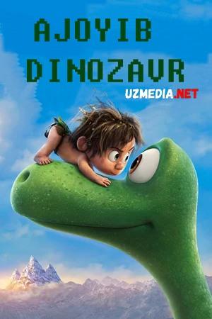 Ajoyib dinozavr / Yaxshi dinozavr Multfilm Uzbek tilida O'zbekcha tarjima kino 2015 Full HD tas-ix skachat
