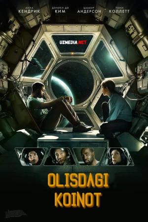 Olisdagi koinot Premyera 2021 Uzbek tilida O'zbekcha tarjima kino Full HD tas-ix skachat