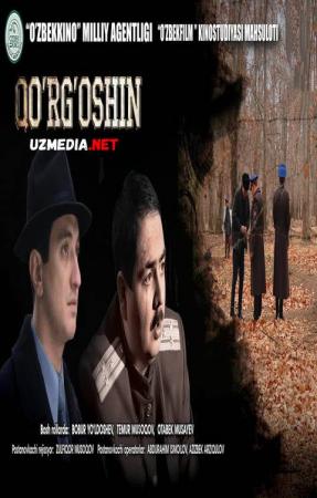 Qo'rg'oshin (o'zbek film) | Кургошин (узбекфильм) 2011 Full HD tas-ix skachat