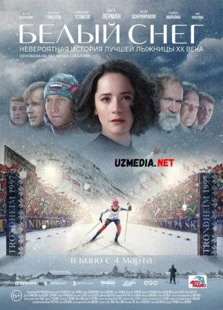 Oq qor Premyera 2021 Rossiya Biografik filmi Uzbek tilida O'zbekcha tarjima kino Full HD tas-ix skachat
