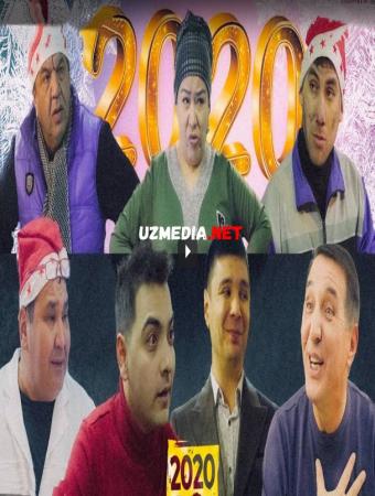 20-20 (o'zbek film) | 20-20 (узбекфильм) 2020 Full HD tas-ix skachat
