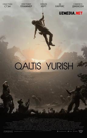Qaltis yurish Premyera Uzbek tilida O'zbekcha tarjima kino 2018 Full HD tas-ix skachat