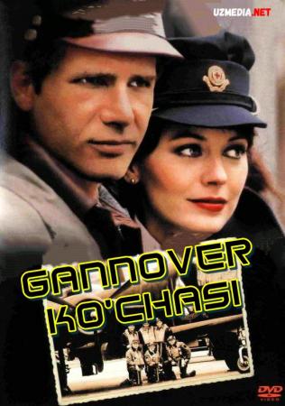 Gannover ko'chasi Uzbek tilida O'zbekcha tarjima kino 1979 Full HD tas-ix skachat