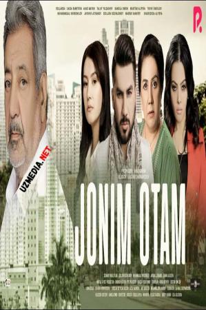Jonim otam (o'zbek film) | Жоним отам (узбекфильм) 2021 Full HD tas-ix skachat