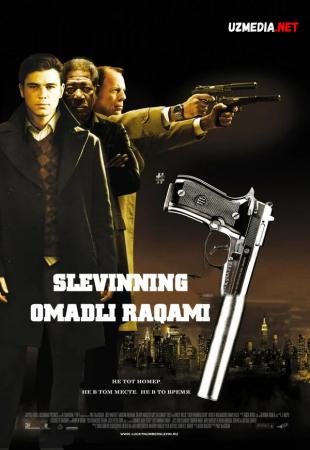 Slevinning omadli raqami / Slevanning baxtli raqami Uzbek tilida O'zbekcha tarjima kino 2005 Full HD tas-ix skachat