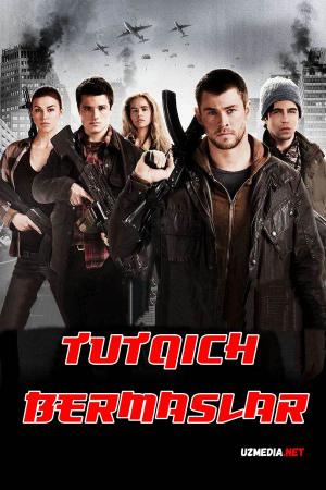 Tutqich bermaslar Premyera Uzbek tilida O'zbekcha tarjima kino 2012 Full HD tas-ix skachat