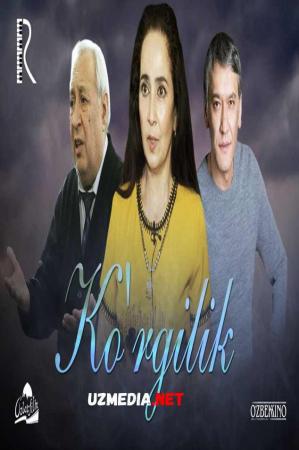 Ko'rgilik (o'zbek film) | Кургилик (узбекфильм) 2005 Full HD tas-ix skachat