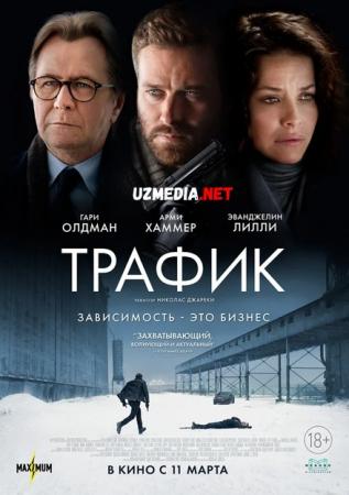 Trafik O'zbek tilida Uzbekcha tarjima kino 2021 Full HD tas-ix skachat