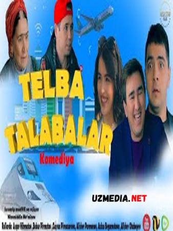 Telba talabalar (o'zbek film) Телба талабалар (ўзбек фильм) 2021 Full HD tas-ix skachat