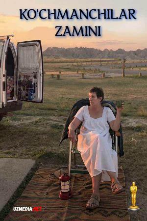 Ko'chmanchilar zamini Premyera (Oskar g'olibi) Uzbek tilida O'zbekcha tarjima kino 2020 Full HD tas-ix skachat