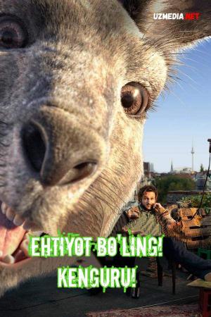 Ehtiyot bo'ling, Kenguru! Extiyot bo'ling, Kenguru! Premyera Uzbek tilida O'zbekcha tarjima kino 2020 Full HD tas-ix skachat