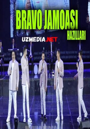 Bravo jamoasi 2020 😂(Тайлол хот гала концерт) tomosha qilish TAS-IX