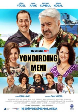 Yondirding meni Turkcha kino Uzbek tilida O'zbekcha tarjima kino 2015 Full HD tas-ix skachat