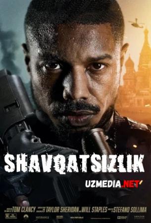 Shavqatsizlik / Shafqatsizlik Premyera 2021 Uzbek tilida O'zbekcha tarjima kino Full HD tas-ix skachat