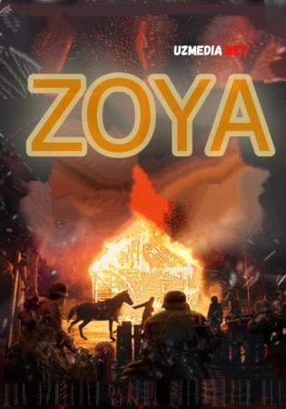 Zoya Rossiya filmi Uzbek tilida O'zbekcha tarjima kino 2020 Full HD tas-ix skachat