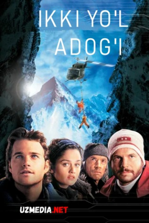 Ikki yo'l adog'i / 2 yo'l adog'i Uzbek tilida O'zbekcha tarjima kino 2000 Full HD tas-ix skachat