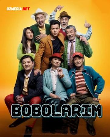 Bobolarim Qozog'iston filmi Uzbek tilida O'zbekcha tarjima kino 2019 Full HD tas-ix skachat
