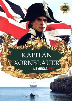 Kapitan Xornblauer 1 1999 Uzbek tilida O'zbekcha tarjima kino Full HD tas-ix skachat